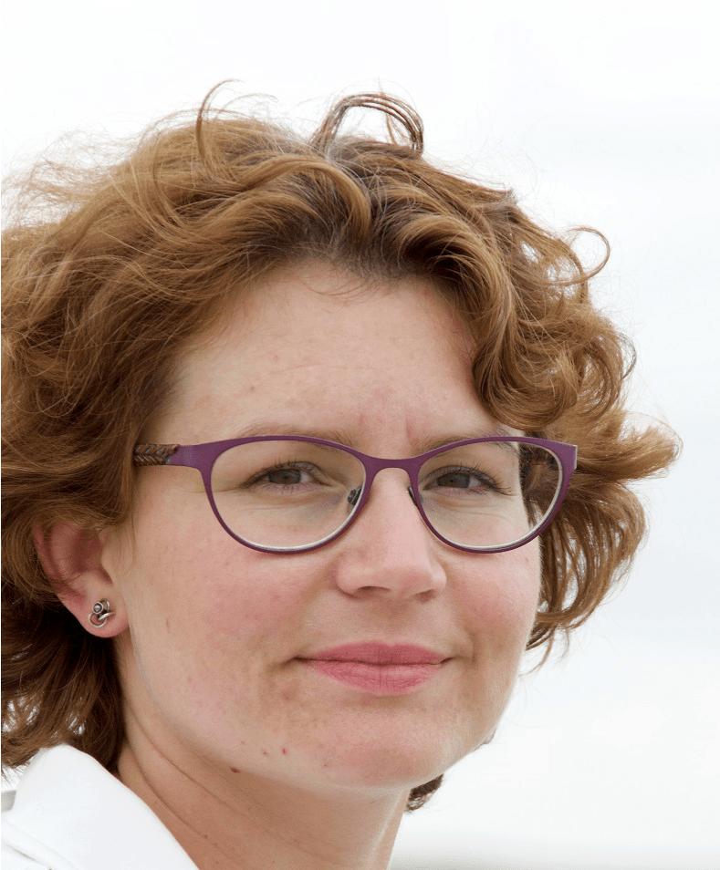 Elisabeth Polcontent - klant gouden website