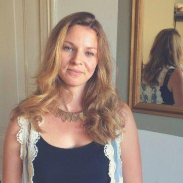 Yvonne Renckens