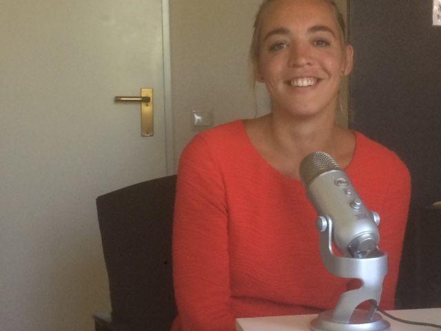 Podcast Johanna Oosterbaan met Erno Hannink