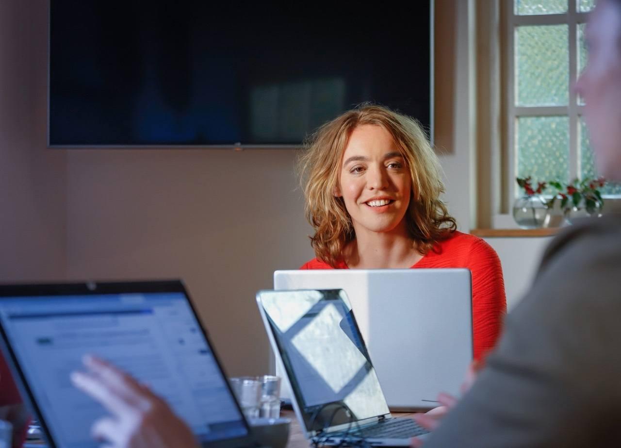 Nieuwe website voor klant in Achterhoek Johanna Oosterbaan