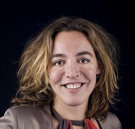 Gouden Website - Johanna Oosterbaan