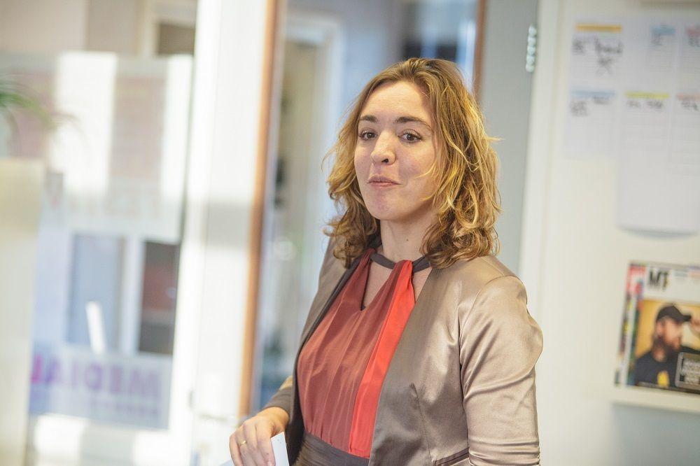 Johanna Oosterbaan - Goede over mij pagina