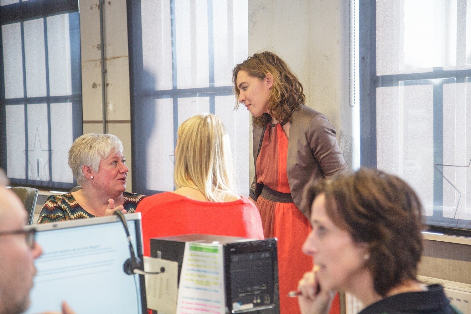 Johanna Oosterbaan - Succesvolle websites