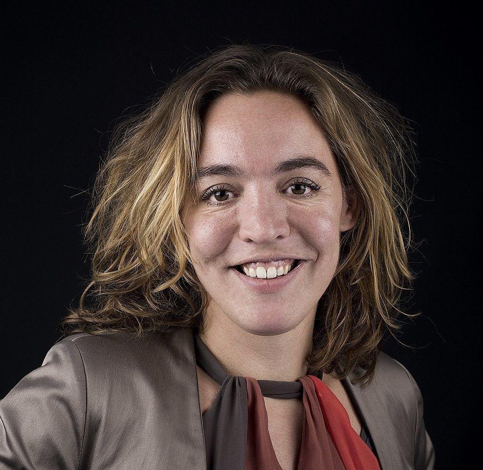 Johanna Oosterbaan - Gouden Website
