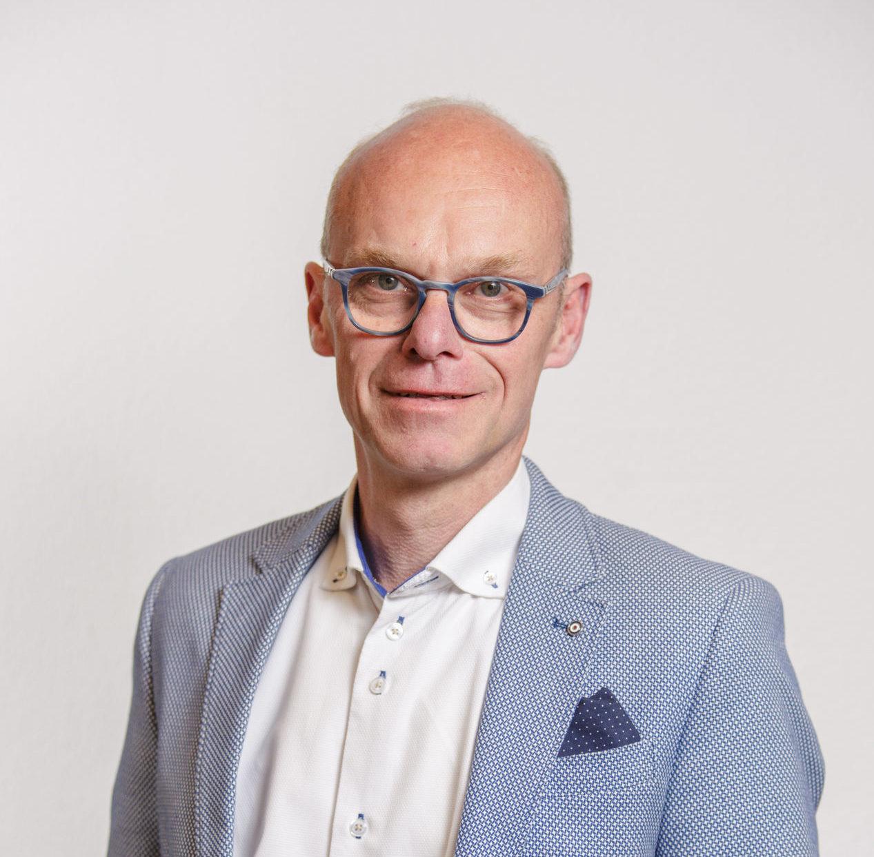 Goed LinkedInbericht Maurits Dekker - Kwaliteitsadviseur in de zorg