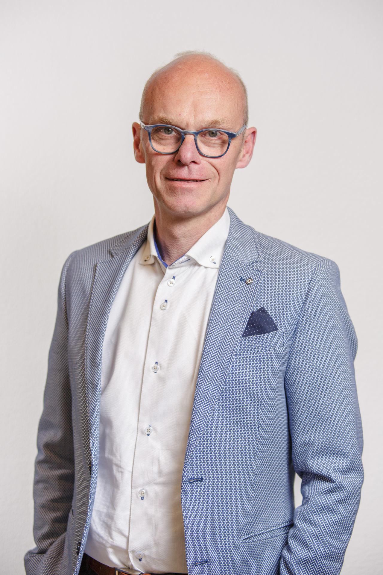 Goed LinkedIn Bericht Maurits Dekker - Kwaliteitsadviseur in de zorg