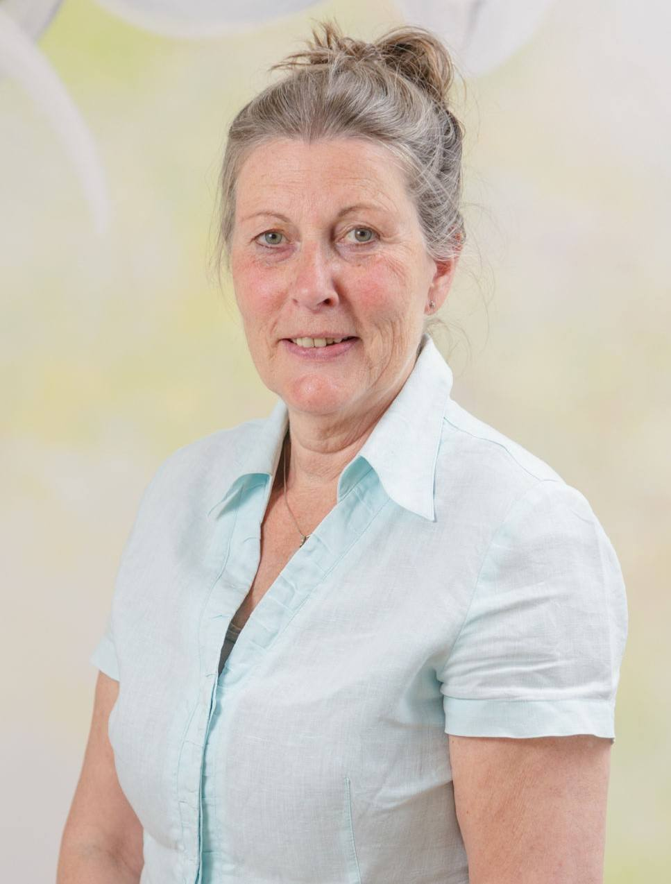 Silvia Arentsen - helpt vrouwen in de overgang en deelt haar ervaringen als ondernemer