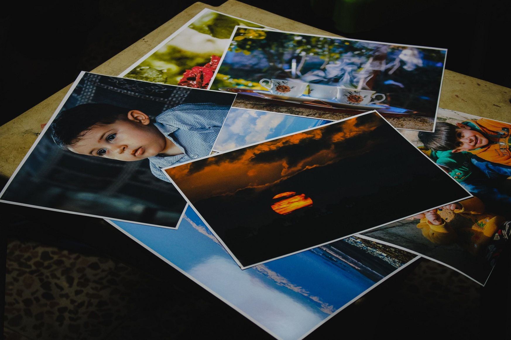 Verhogen van klantbeleving op je website - Afbeeldingen op je website