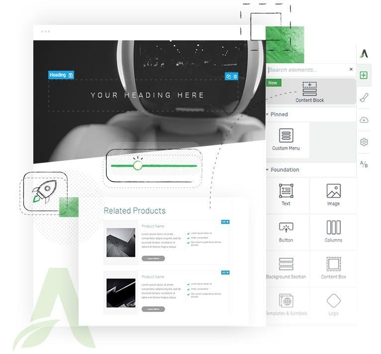 Thrive Suite - WordPress plugin Architect