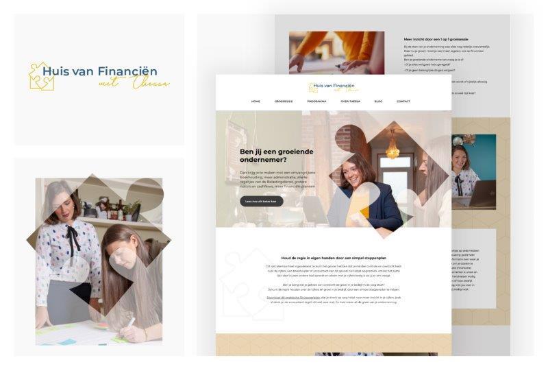 Nieuwe website Achterhoek Huis van Financiën