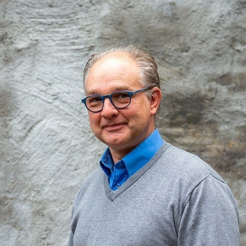 Martin Groenewege - specialist in Interieur