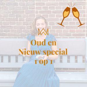 Oud en Nieuw Special 1 op 1