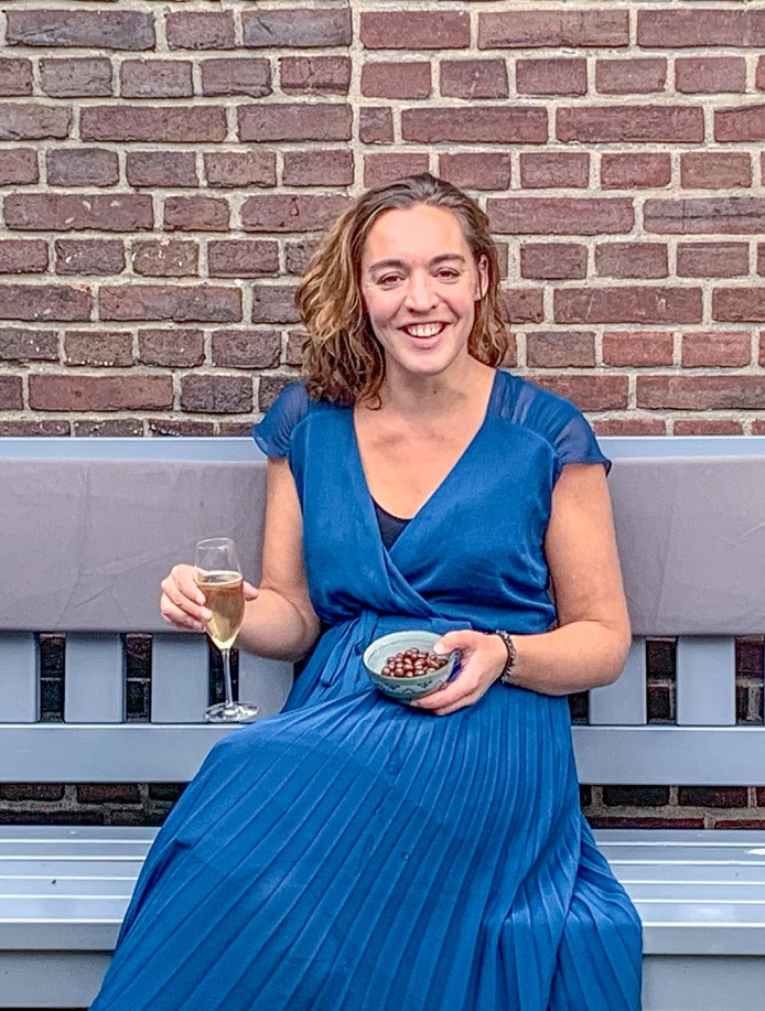 Johanna Oosterbaan