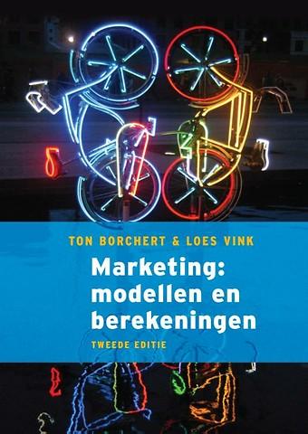 Zo kies je een nichemarkt - Marketingmodellen en berekeningen